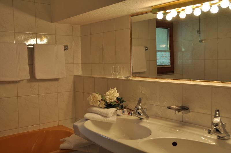Apartment Type A Ferienhaus Brigitte